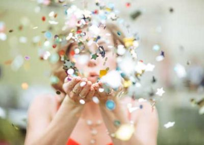 age confetti