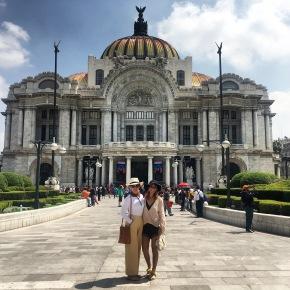 FEM 5 Mexico City